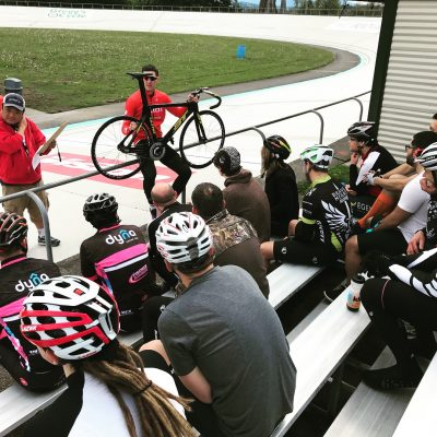 Adult Track Class May 3rd – Noon to 4