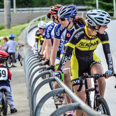 Women's Training April 14th – Training Methods, Changing your Gears, and more helpful tips!